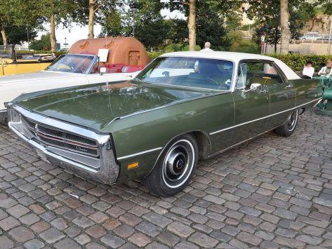 Chrysler 300  10.1968 - 09.1969