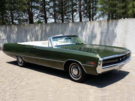Chrysler 300  10.1969 - 09.1970