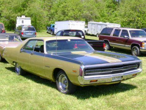 Chrysler 300  10.1970 - 09.1971
