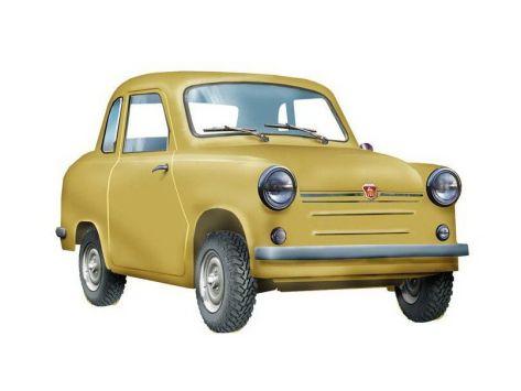 ГАЗ 18  01.1958 - 12.1958