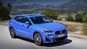 Новый BMW X2. Он вас провоцирует