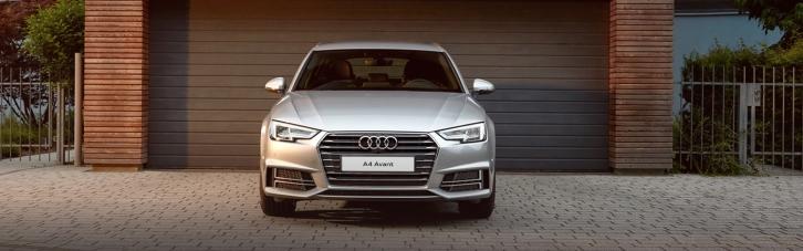 Audi Meeting Point