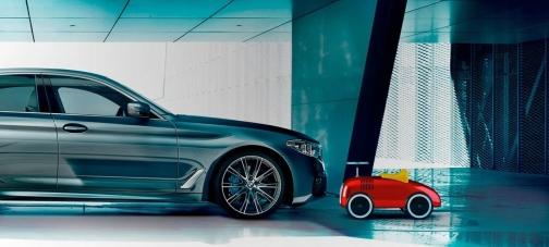 BMW купит ваш автомобиль