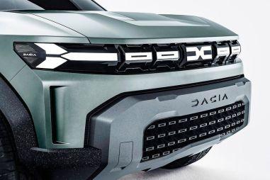 Dacia не спешит переводить свои автомобили на электротягу. Слишком дорого