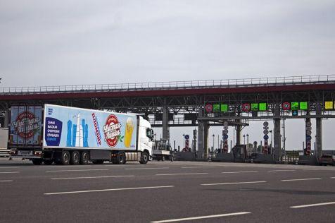 Россиянам разрешат требовать возврата денег за проезд по платным трассам