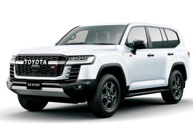 Toyota остановит выпуск Крузаков почти на полмесяца
