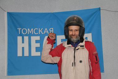 Это не свобода, это анархия, или Путешествие сибиряка по Западной Украине