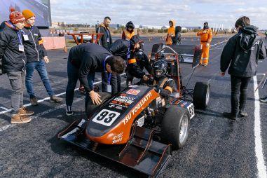 «Формула Студент»-2021 в России