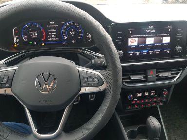 Volkswagen Polo 2021 отзыв автора | Дата публикации 03.09.2021.