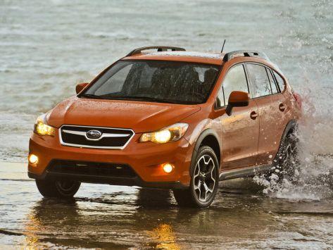 Subaru Crosstrek  04.2012 - 12.2015