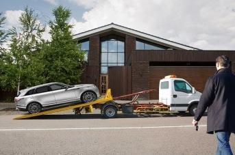 Покупайте онлайн в Land Rover «Кунцево»
