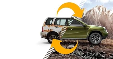 Trade-in от Renault ТрансТехСервис!