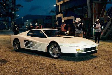 Швейцарцы превратили легендарный Ferrari 80-х в рестомод