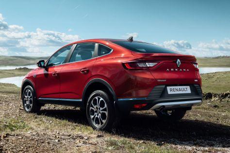 Русские Renault начнут продавать в Узбекистане