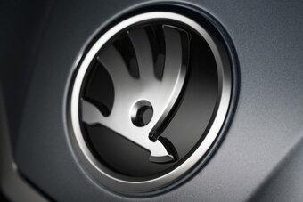 В России появятся Skoda и Volkswagen на базе MQB-A0.