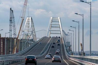 В Крыму увеличение количества автомобилей объяснили ростом благосостояния населения