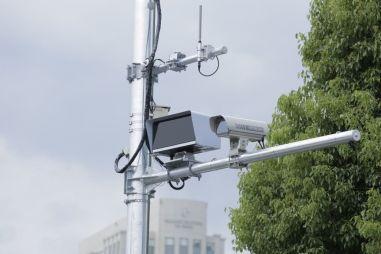В Московской области уберут 200 отключенных дорожных камер