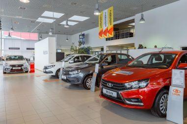 Слухи: АвтоВАЗ запретит продавать автомобили Lada без «допов»