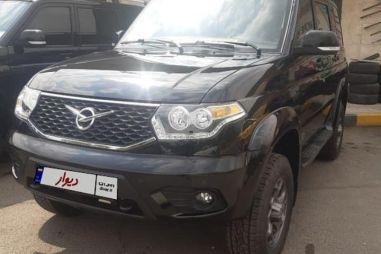 Sollers опровергает информацию о поставке УАЗов в Иран