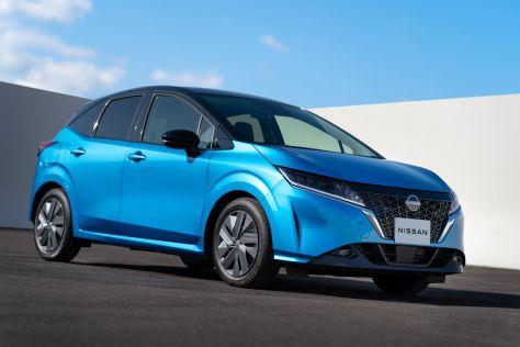 Nissan Note и Suzuki Solio разбили в краш-тестах: отличник и хорошист
