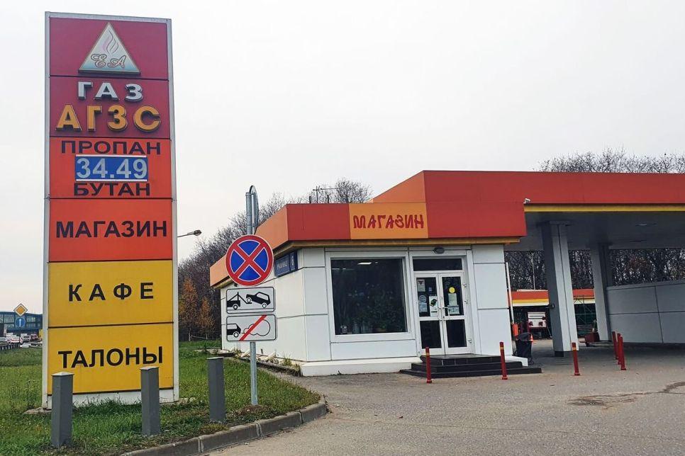 Газ vs бензин. Развенчиваем миф об экономии