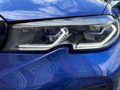 BMW 3-Series, 2021