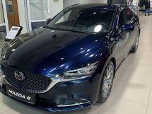 Отзыв о Mazda Mazda6, 2021 отзыв владельца