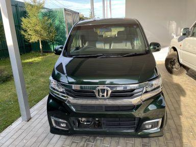 Honda N-WGN, 2016