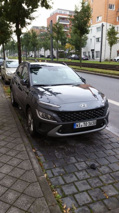 Hyundai Kona, 2021