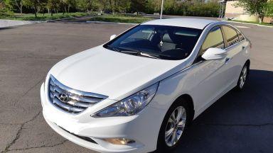 Hyundai Sonata 2010 отзыв автора   Дата публикации 20.10.2021.
