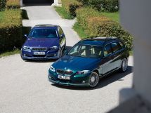 Alpina B3 2010, универсал, 2 поколение, E91