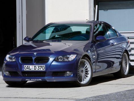 Alpina B3 (E92) 07.2010 - 10.2012