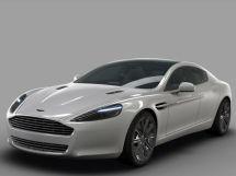 Aston Martin Rapide 2010, лифтбек, 1 поколение