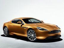 Aston Martin Virage 2011, купе, 2 поколение