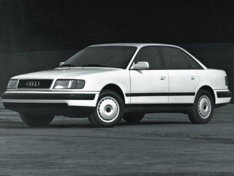 Audi 100 (C4) 12.1990 - 01.1995