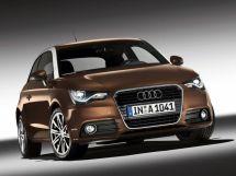 Audi A1 2010, хэтчбек, 1 поколение, 8X