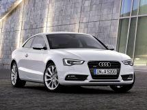 Audi A5 рестайлинг 2011, купе, 1 поколение, 8T