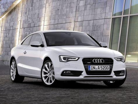 Audi A5 (8T) 07.2011 - 07.2016