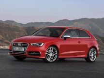 Audi S3 2013, хэтчбек 3 дв., 3 поколение, 8V