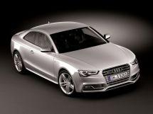 Audi S5 рестайлинг, 1 поколение, 10.2011 - 07.2016, Купе