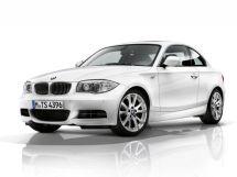BMW 1-Series 2-й рестайлинг 2011, купе, 1 поколение, E82