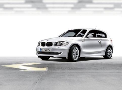 BMW 1-Series E81