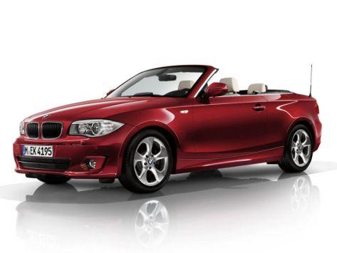 BMW 1-Series E88