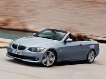 BMW 3-Series рестайлинг 2010, открытый кузов, 5 поколение, E90