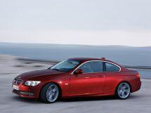 BMW 3-Series рестайлинг, 5 поколение, 03.2010 - 03.2014, Купе