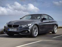 BMW 4-Series 2013, купе, 1 поколение, F32