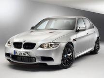 BMW M3 2007, седан, 4 поколение, E90