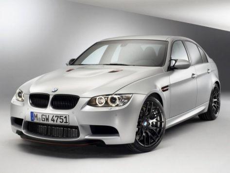 BMW M3 (E90) 03.2007 - 07.2012