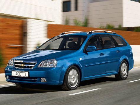 Chevrolet Lacetti (J200) 06.2004 - 03.2013
