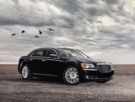Chrysler 300C (LD) 03.2012 - 05.2015